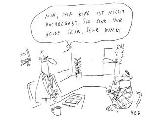Streit Um Witz – Für Hauck & Bauer Erfolgreich